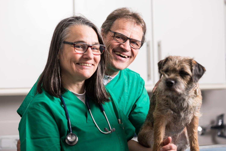 Tierarztpraxis Dres Reinartz Tierarzt Reinartz Juelich